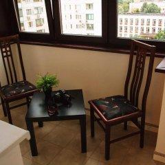 Luxury Hostel Москва удобства в номере фото 5