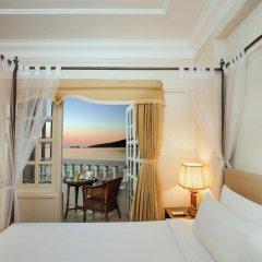 Sunrise Nha Trang Beach Hotel & Spa 4* Полулюкс с различными типами кроватей фото 7