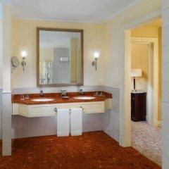 Отель Sheraton Diana Majestic, Milan 4* Полулюкс с разными типами кроватей фото 2