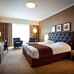 Hyllit Hotel 4* Номер Бизнес с различными типами кроватей фото 3