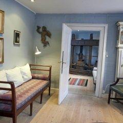 Отель Magstræde Central Apartment II Дания, Копенгаген - отзывы, цены и фото номеров - забронировать отель Magstræde Central Apartment II онлайн комната для гостей фото 4
