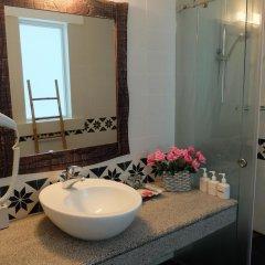 Отель Rock Villa 3* Улучшенный номер с различными типами кроватей фото 5