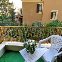 Отель I Pini di Roma - Rooms & Suites Стандартный номер с различными типами кроватей фото 25