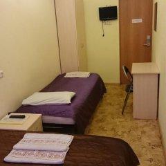 Гостиница Капитал Эконом Номер с общей ванной комнатой с различными типами кроватей (общая ванная комната) фото 10
