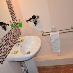 Парк-отель «Алмаз» Полулюкс разные типы кроватей фото 4