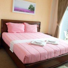 TawanWarn Hotel 3* Стандартный номер с различными типами кроватей фото 5