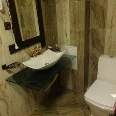 Отель Horlog Castle Улучшенные апартаменты