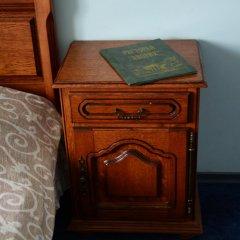 Гостиница Дворик удобства в номере фото 5