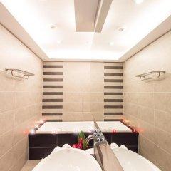 Valentine Hotel 3* Улучшенный номер с различными типами кроватей фото 33