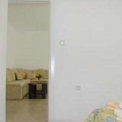 Апартаменты Natalia Apartment in Vista Del Mar 2 Свети Влас комната для гостей фото 2