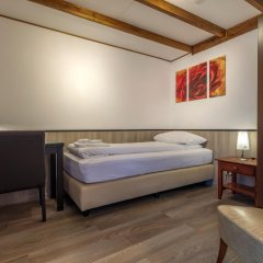 Hotel Randenbroek 2* Стандартный номер с различными типами кроватей фото 3