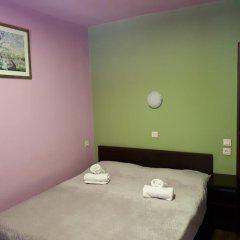 Хостел Vagary Стандартный номер с различными типами кроватей фото 3