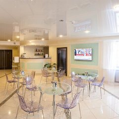 Гарни Отель Сибирия питание фото 2