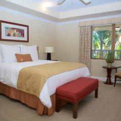 Отель Dolphin Bay Resort and Spa 4* Люкс с различными типами кроватей фото 17