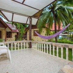 Отель Bottle Beach 1 Resort 3* Бунгало Делюкс с различными типами кроватей фото 35