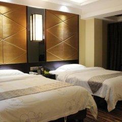 Guangzhou Wellgold Hotel 3* Номер Делюкс с 2 отдельными кроватями фото 8