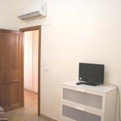 Отель Abadia Suites Студия с различными типами кроватей фото 32
