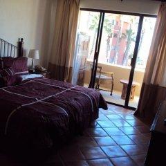 Отель Condominios Coral Мексика, Сан-Хосе-дель-Кабо - отзывы, цены и фото номеров - забронировать отель Condominios Coral онлайн комната для гостей фото 4