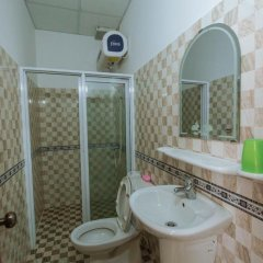 Отель Minh Thanh 2 2* Стандартный номер фото 13