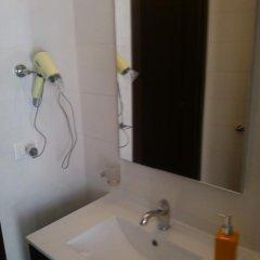 Отель Lemar Camere Италия, Лечче - отзывы, цены и фото номеров - забронировать отель Lemar Camere онлайн ванная фото 2