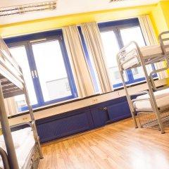 Отель Generator Berlin Prenzlauer Berg Стандартный номер с различными типами кроватей фото 6