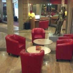 Отель Hôtel ibis Sarcelles гостиничный бар фото 3
