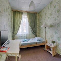 Arbuz Hostel Стандартный номер разные типы кроватей