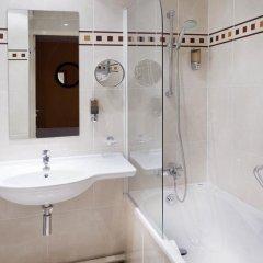 Hotel Elysée Etoile 2* Стандартный номер с двуспальной кроватью фото 4