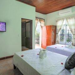 Отель Rice Village Homestay 2* Стандартный номер с различными типами кроватей фото 2