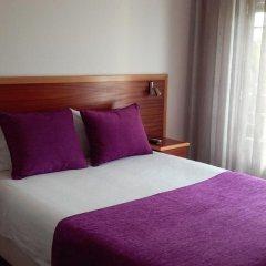 Hotel Louro 3* Улучшенный номер двуспальная кровать фото 15