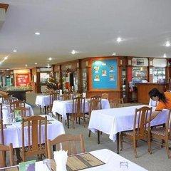 Отель Pattaya Country Club & Resort питание