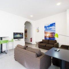 Отель Hostel 94 Мальта, Слима - отзывы, цены и фото номеров - забронировать отель Hostel 94 онлайн комната для гостей