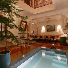 Отель Riad De La Semaine бассейн фото 2