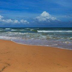 Отель Club Villa Шри-Ланка, Бентота - отзывы, цены и фото номеров - забронировать отель Club Villa онлайн пляж фото 2