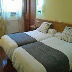 Hotel Rural El Rexacu комната для гостей фото 3