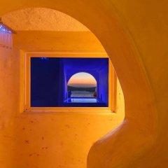 Отель Abyssanto Suites & Spa 4* Улучшенные апартаменты с различными типами кроватей фото 10