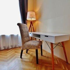 Отель Exclusive Apartment Rathaus Австрия, Вена - отзывы, цены и фото номеров - забронировать отель Exclusive Apartment Rathaus онлайн удобства в номере фото 2