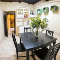 Hotel Anfiteatro Flavio 3* Апартаменты с различными типами кроватей