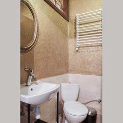 Гостиница Virmenska 14 Украина, Львов - отзывы, цены и фото номеров - забронировать гостиницу Virmenska 14 онлайн ванная фото 2