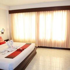 Samui First House Hotel 3* Стандартный номер с различными типами кроватей фото 8