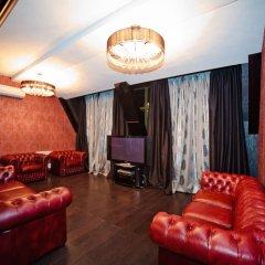 Парк отель Жардин 3* Апартаменты разные типы кроватей фото 5