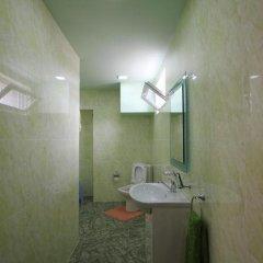Отель ApartHotel Arshakunyants Улучшенные апартаменты разные типы кроватей фото 11