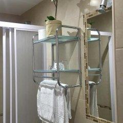 Отель Hostal Rober Стандартный номер с различными типами кроватей фото 11