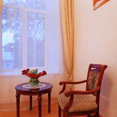 Гостиница Екатерина 3* Люкс с разными типами кроватей фото 9