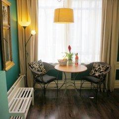 Отель Tulip Guesthouse комната для гостей фото 3