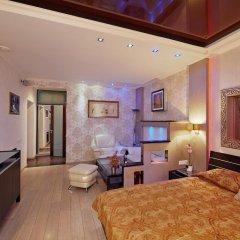 Мини-отель Премиум 4* Улучшенный номер с различными типами кроватей фото 11