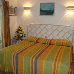 Sands Acapulco Hotel & Bungalows 2* Бунгало с разными типами кроватей фото 4
