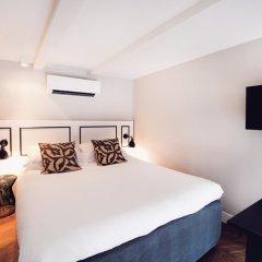 Отель Morgan & Mees 3* Стандартный номер с различными типами кроватей фото 2