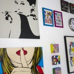 Апартаменты Nula Apartments Улучшенная студия фото 18