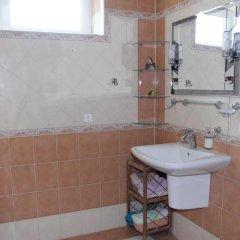 Гостиница Guesthouse Lugovaya ванная